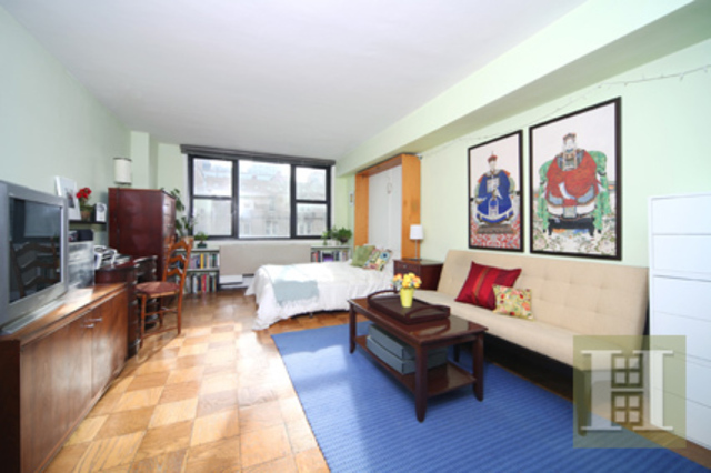 130 East 18th Street, Unit 14H Image #1