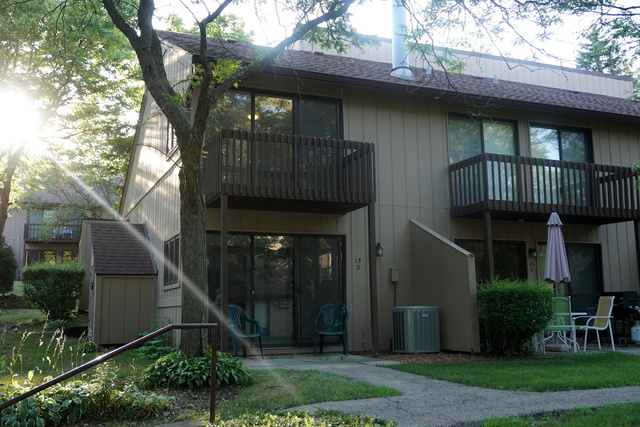 15 St Thomas Colony Street, Unit 3 Fox Lake, IL 60020