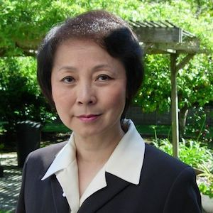 Lily N Wong, Agent in San Francisco - Compass