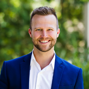 Andrew Jevin, Agent in Los Angeles - Compass