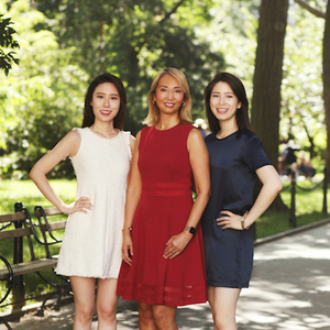 The Jing Chen Team, Agent Team in NYC - Compass