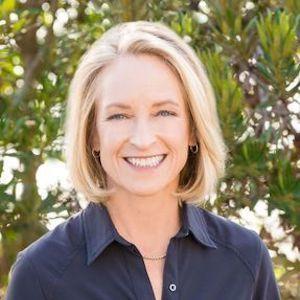 Diana Daniel,                       Agent in San Francisco - Compass