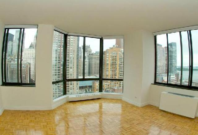 99 Battery Place, Unit 18K Image #1
