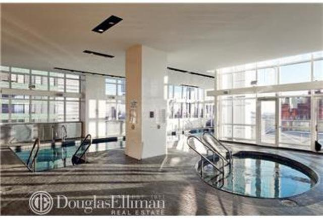350 West 42nd Street, Unit 56D Image #1