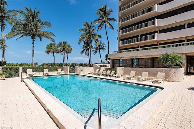 4005 Gulf Shore Boulevard North, Unit 700 Naples, FL 34103