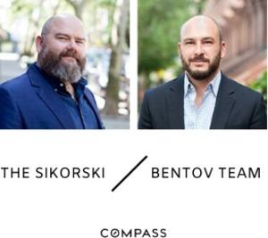 The Sikorski Bentov Team