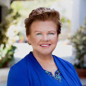 Sherrie Goldby,                       Agent in San Diego - Compass