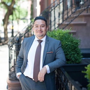 Jorge Brito, Agent in New York City - Compass