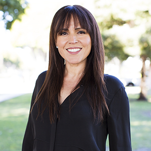 Melinda Tamkin,                   Agent in Los Angeles - Compass