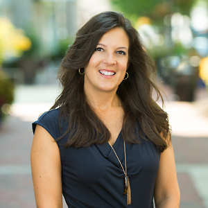 Stephanie Richey,                     Agent in DC - Compass