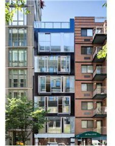 138 West 19th Street Image #1