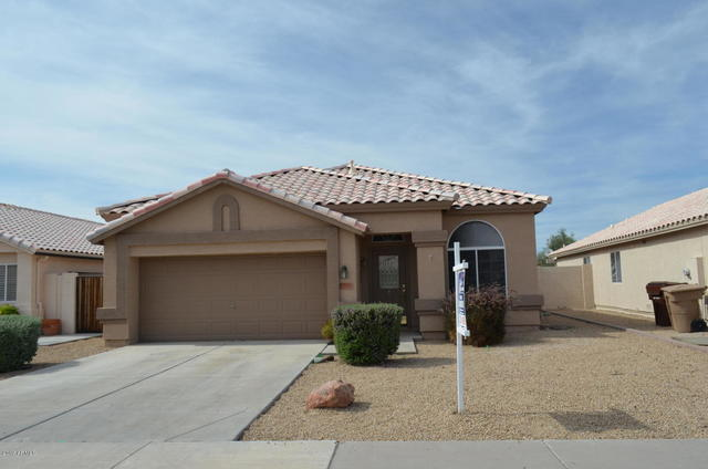 7344 West Eugie Avenue Peoria, AZ 85381