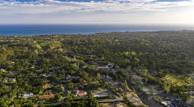 1807 East Mountain Drive Montecito, CA 93108