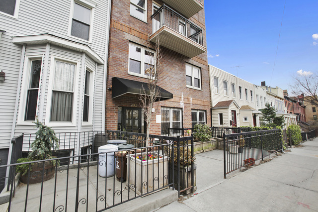 392 11th Street, Unit 1A Image #1