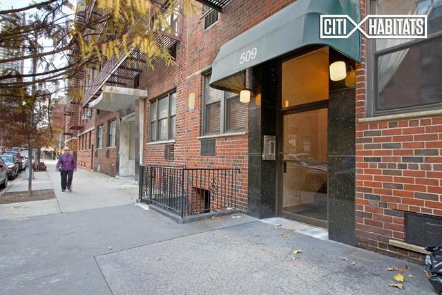509 East 88th Street, Unit 3A Image #1