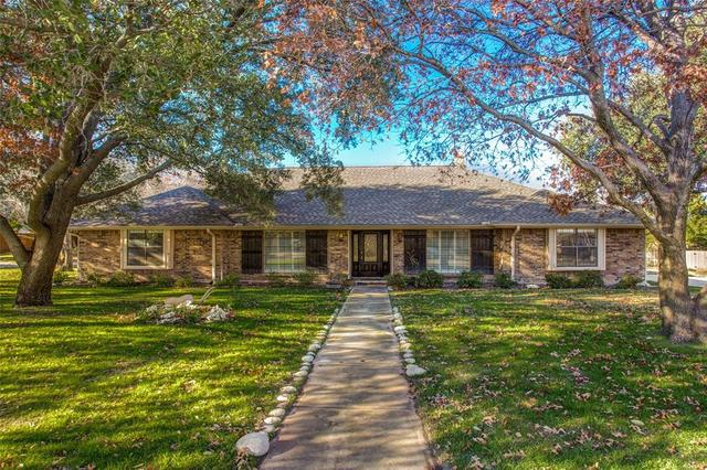 3558 Wind River Court Fort Worth, TX 76116