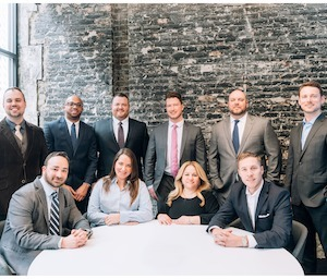 The Standard Group,                       Agent in Chicago - Compass