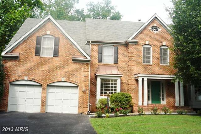 4810 Silverbrook Way Image #1