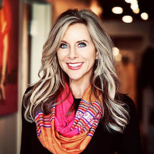 Lori Abbey,                       Agent in Denver - Compass