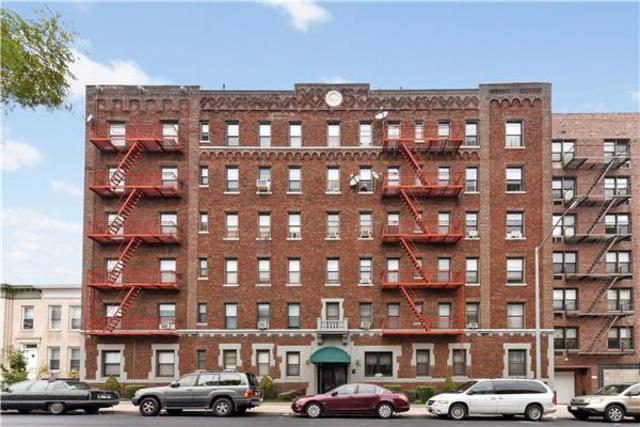 345 Bay Ridge Parkway, Unit 4J Image #1