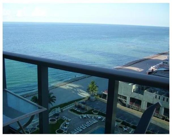 2501 South Ocean Drive, Unit 1216 Image #1