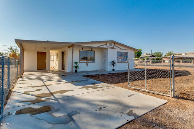 1820 South 7th Street Coolidge, AZ 85128