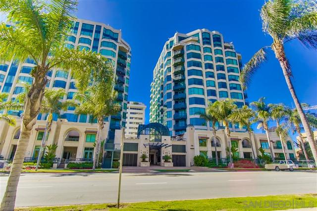 2500 Sixth Avenue, Unit 605 San Diego, CA 92103