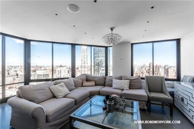 304 East 65th Street, Unit 38AD Image #1