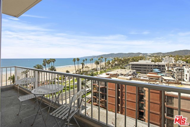 101 California Avenue, Unit 805 Santa Monica, CA 90403