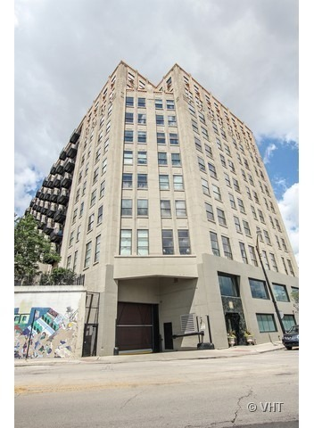 1550 South Blue Island Avenue, Unit 1012 Chicago, IL 60608