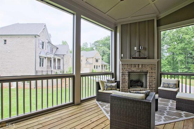 5483 Winding Ridge Trail, Unit 8 Buford, GA 30518