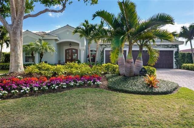 536 Neapolitan Lane Naples, FL 34103