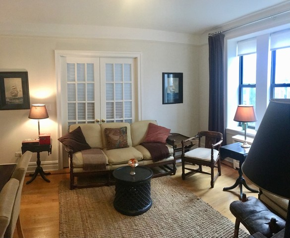 801 Riverside Drive, Unit 6E Manhattan, NY 10032
