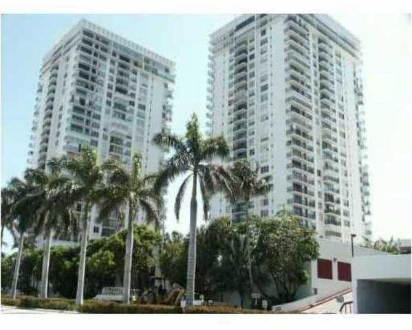 2301 South Ocean Drive, Unit 801 Image #1