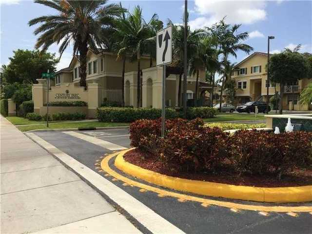 8970 West Flagler Street, Unit 206 Image #1