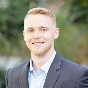 Travis Stauffer, Agent in Los Angeles - Compass