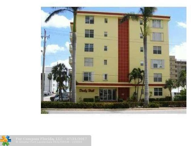 1901 South Ocean Drive, Unit 103 Image #1