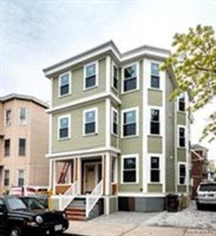 11 Connecticut Avenue, Unit 2 Somerville, MA 02145