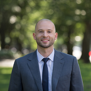 Ryan Moore,                       Agent in Greater Boston - Compass