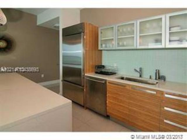 2020 North Bayshore Drive, Unit 707 Miami, FL 33137