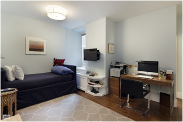 257 Central Park West, Unit 9H Image #1