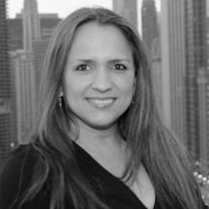 Maribel Sosa-Thomas,                     Agent in Chicago - Compass