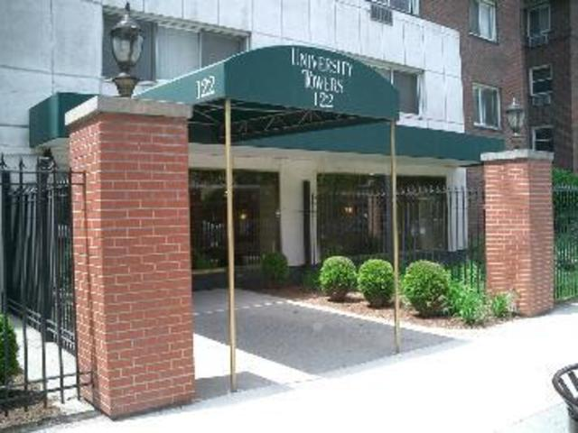 122 Ashland Place, Unit 11E Image #1