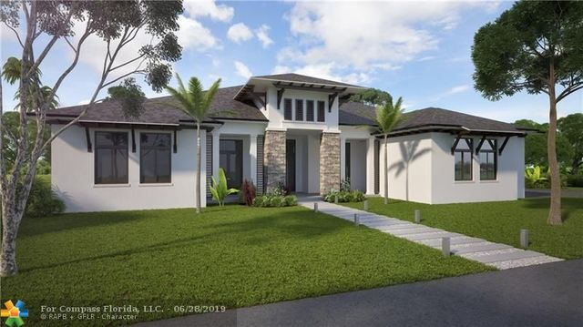 11780 Northwest 17th Place Plantation, FL 33323