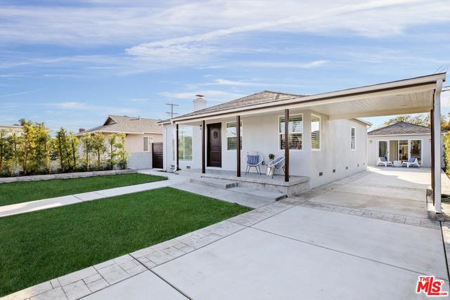 12731 Culver Boulevard Los Angeles, CA 90066