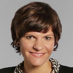 Gabriella Fracchia,                     Agent in San Francisco - Compass