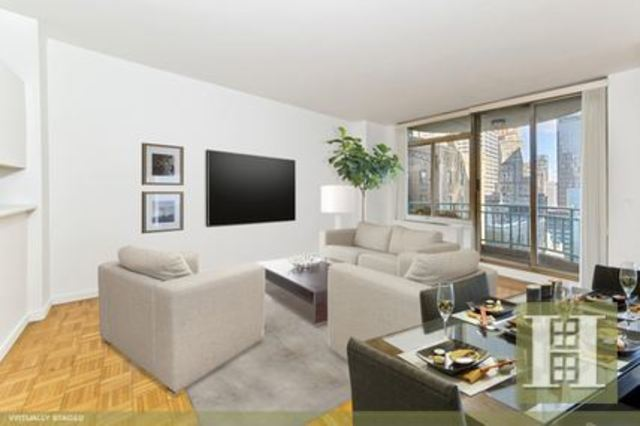 145 East 48th Street, Unit 24A Image #1