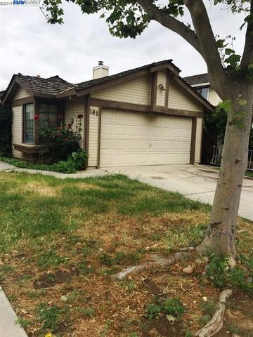 165 West Clover Tracy, CA 95376