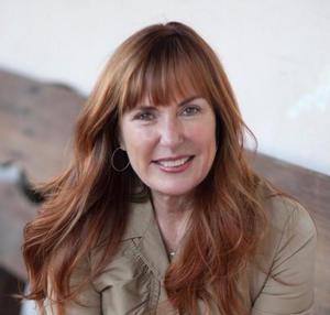 Bridget Murphy,                     Agent in Santa Barbara & Montecito - Compass