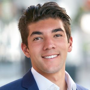 Christopher Castaneda,                       Agent in Los Angeles - Compass
